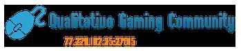 Игровое сообщество Q.GaminG